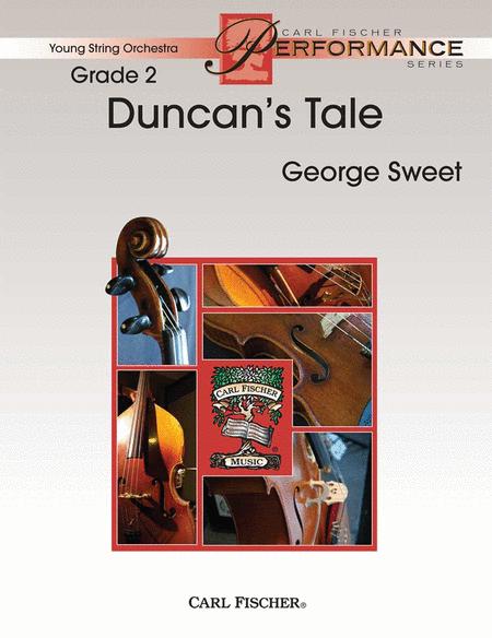 Duncan's Tale