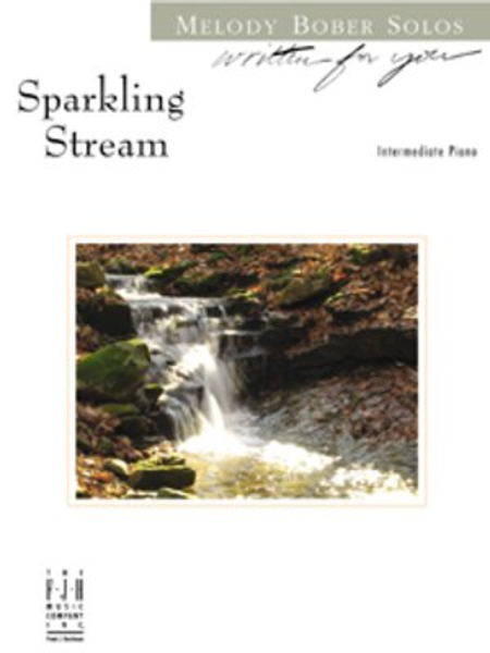 Sparkling Stream (NFMC)