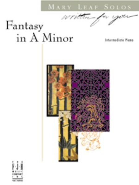 Fantasy in A Minor