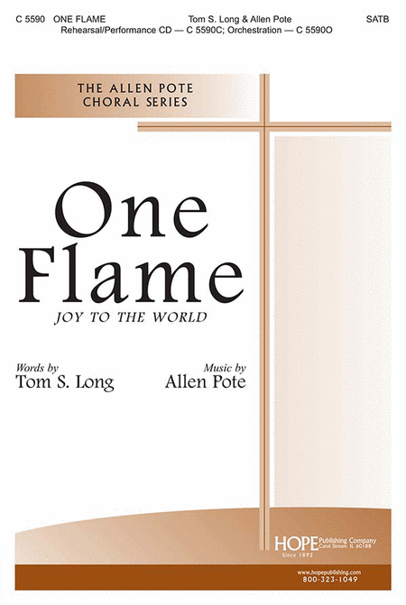 One Flame