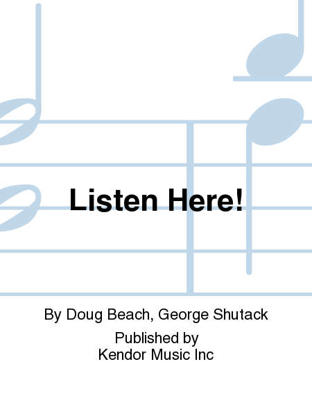 Listen Here!
