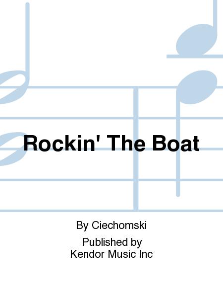 Rockin' The Boat