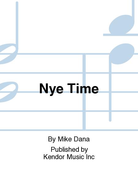 Nye Time