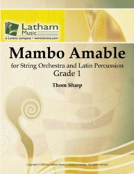 Mambo Amable