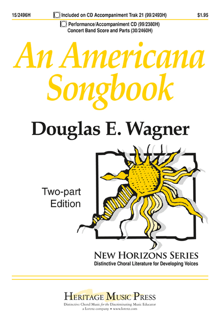 An Americana Songbook