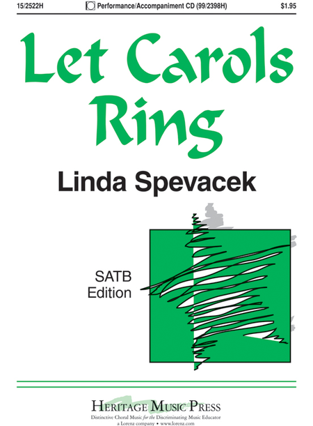 Let Carols Ring