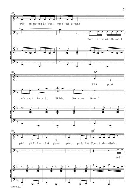 Folk Song Jubilee