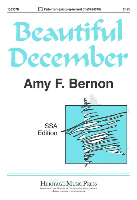Beautiful December