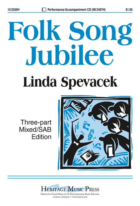 Folk Song Jubilee