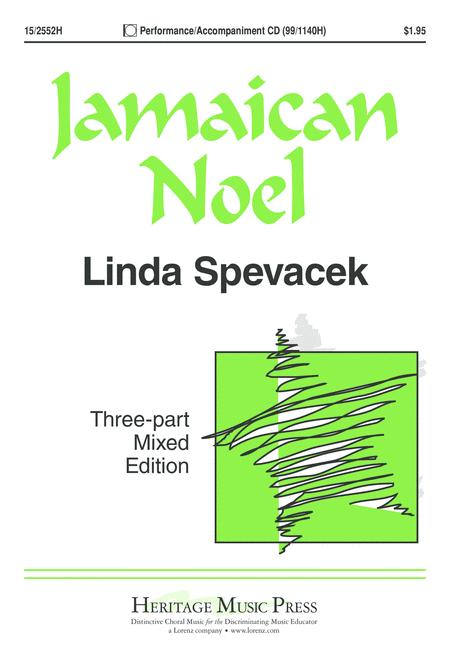Jamaican Noel