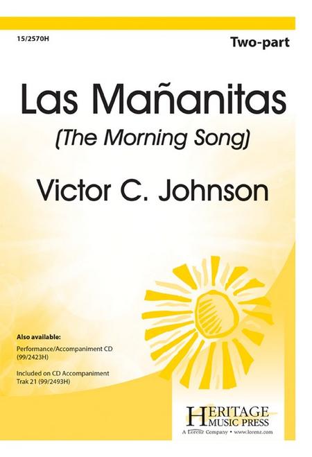 Las Mananitas (The Morning Song)