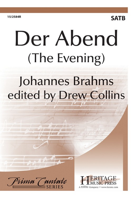 Der Abend (The Evening)