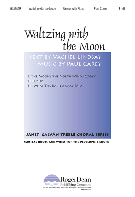 Waltzing with the Moon