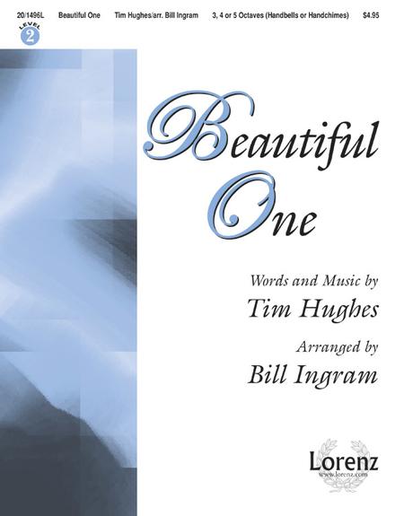 beautiful one sheet music pdf