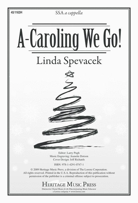 A-Caroling We Go!