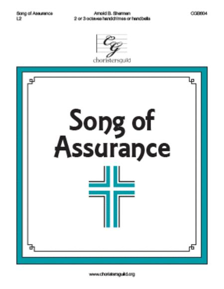 Song of Assurance