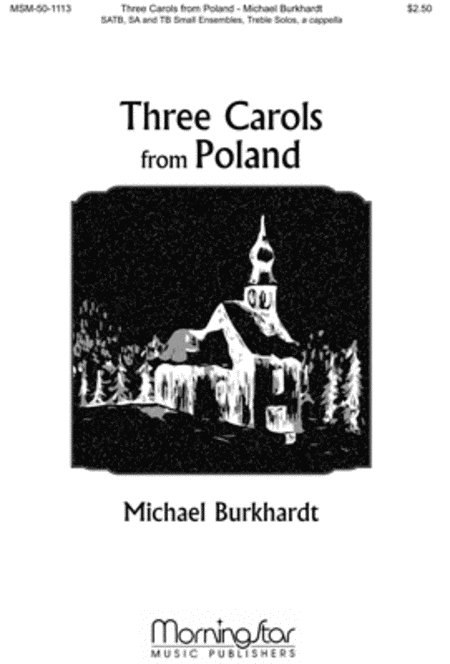 Three Carols from Poland