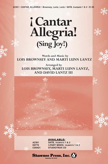 'Cantar Allegria!
