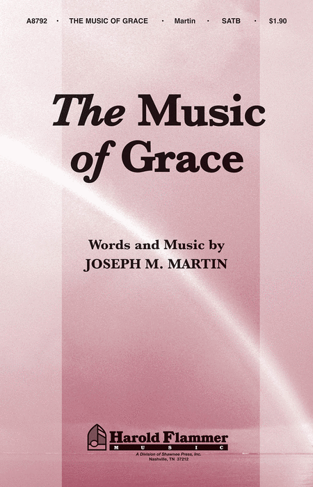 The Music of Grace