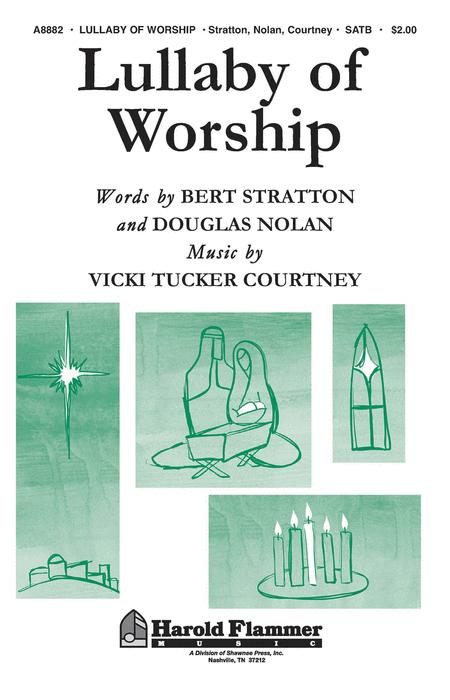 Lullaby of Worship