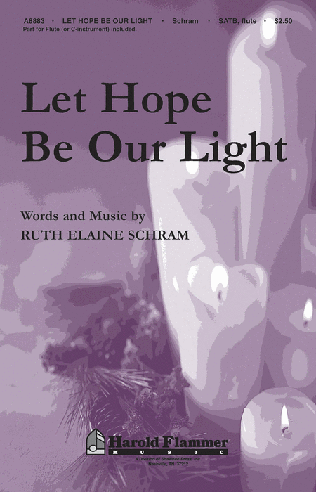 Let Hope Be Our Light