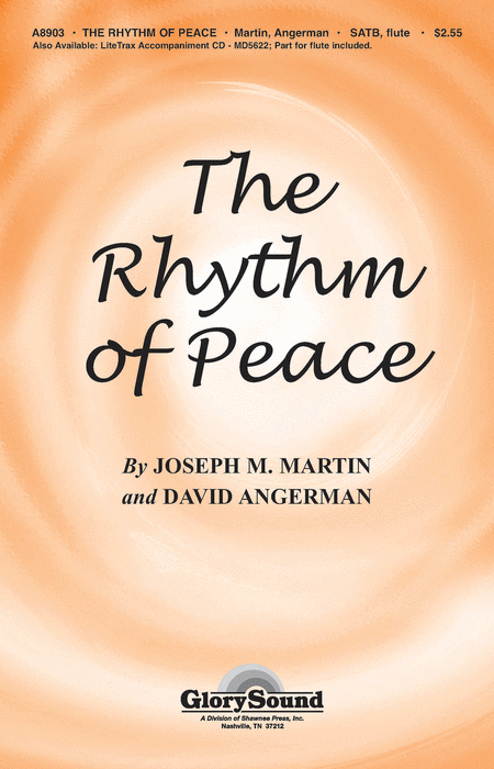 The Rhythm of Peace