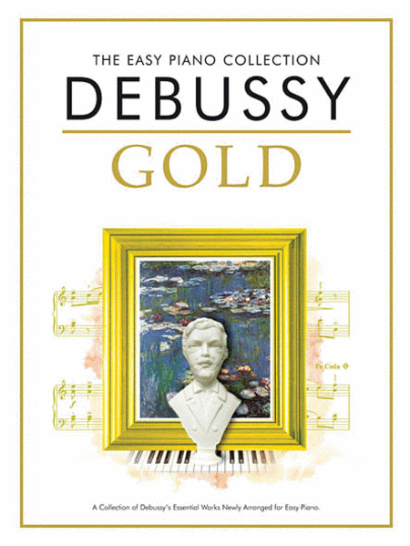 Debussy Gold