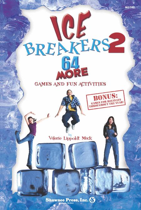 IceBreakers 2
