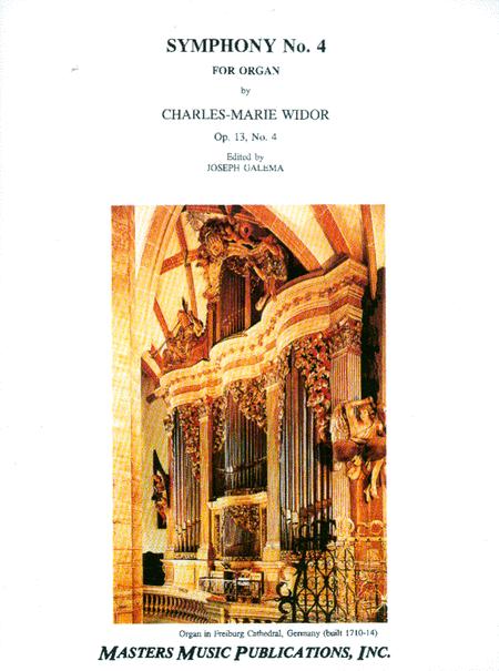 Symphony No. 4, Op. 13