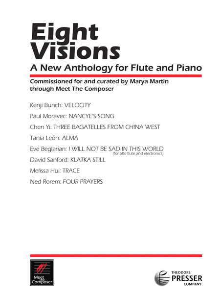 Eight Visions