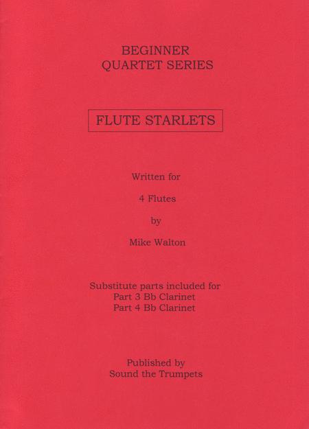 Flute Starlets