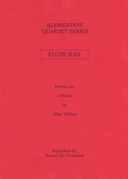 Flute Rag