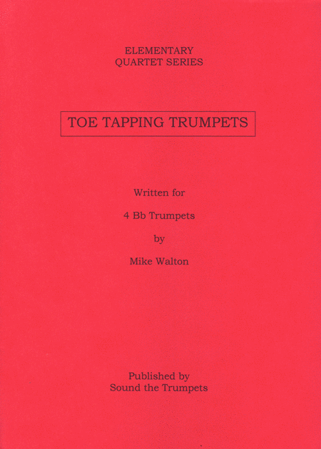 Toe Tapping Trumpets