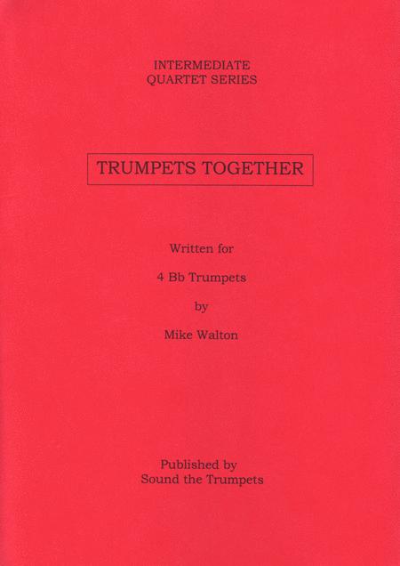 Trumpets Together
