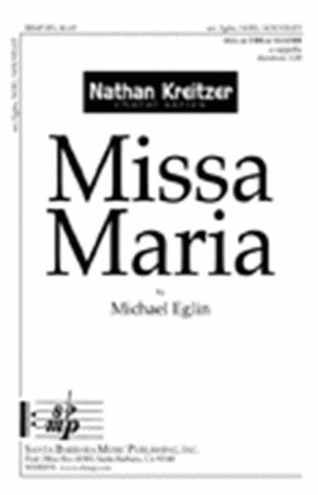 Missa Maria