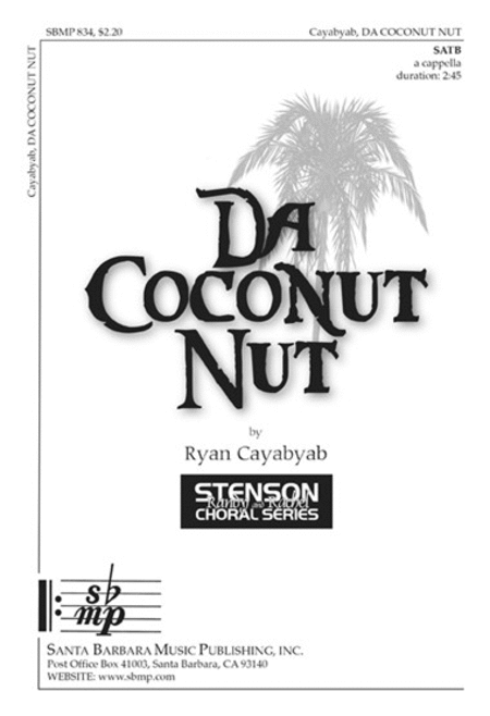Da Coconut Nut