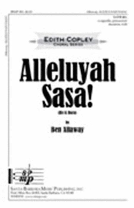 Alleluyah Sasa