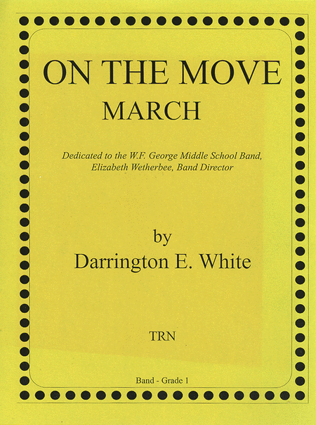 On the Move March