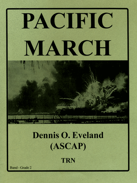 Pacific March