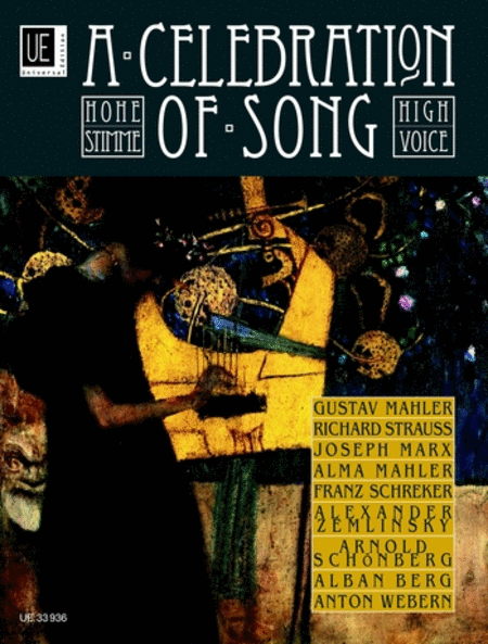 A Celebration of Songs