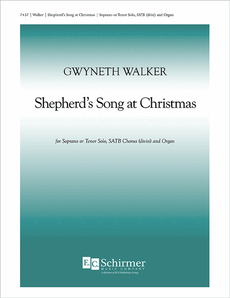Shepherd's Song at Christmas