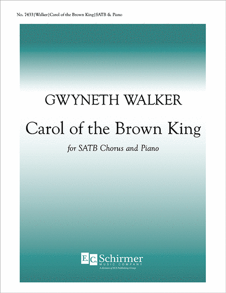 Carol of the Brown King