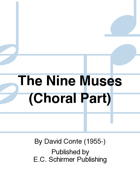 The Nine Muses (Choral Part)
