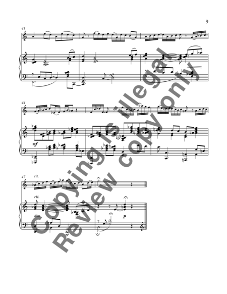 Short Pieces for Flute and Piano: Book 2 - Intermediate (Score & Part)