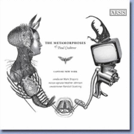 The Metamorphoses of Paul Crabtree