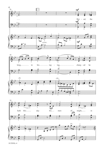 The Coventry Carol