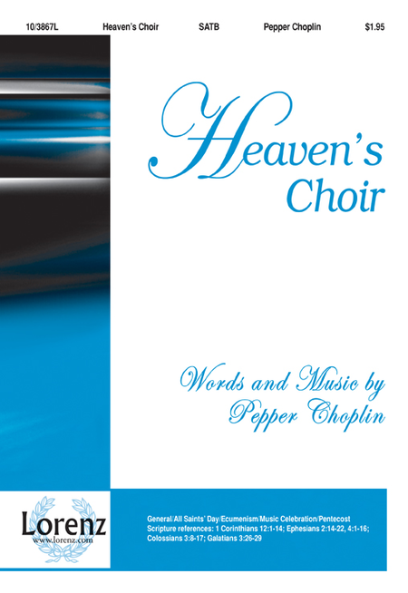 Heaven's Choir