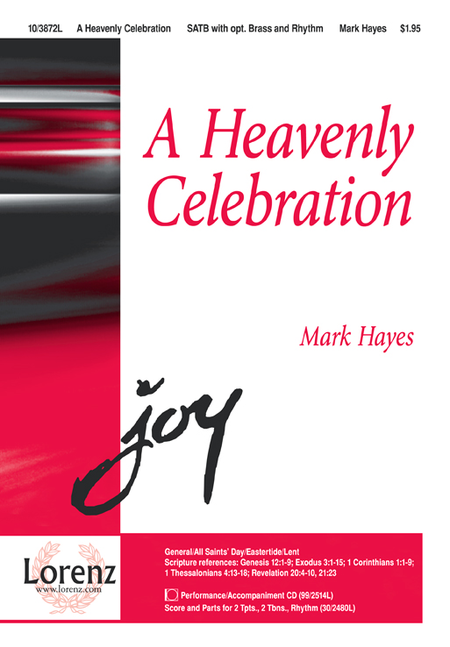 A Heavenly Celebration