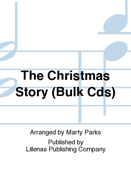The Christmas Story (Bulk Cds)