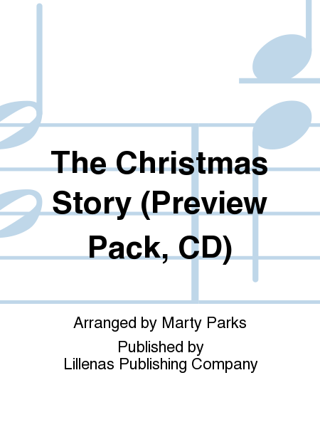 The Christmas Story (Preview Pack, CD)